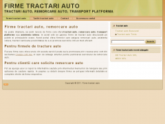 www.firmetractariauto.ro