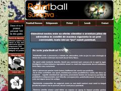 Jocuri paintball Suceava