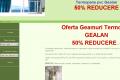 Termopan termopane pvc gealan 50% reducere la geamuri termopan